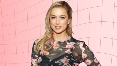 Iliza Shlesinger Turned the Worst Relationship Into a Movie—Just Don't Call it Revenge