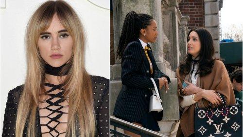 Suki Waterhouse Slams Gossip Girl Reboot Over Joke About Her and Robert Pattinson