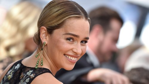 Emilia Clarke Got Literally the Most Perfect Game of Thrones Tattoo