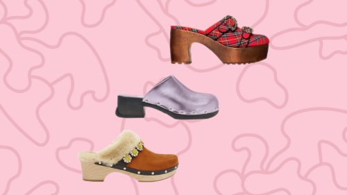 17 Best Clogs for Women Who Want to Clomp Around in Style