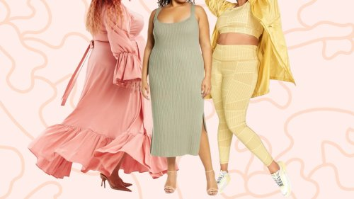 The 17 Best Plus-Size Clothing Stores to Keep on Your Radar