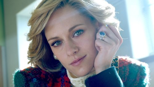 Kristen Stewart's Princess Diana Biopic Spencer Just Dropped Its First Full Trailer