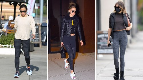 The 10 Best Alo Leggings of All Time, According to Reviews