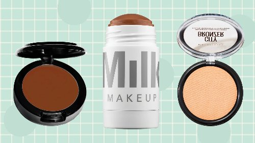 The Best Bronzers for Perfectly Sun-Kissed Skin