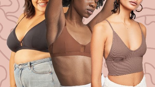 21 Best Wireless Bras and Bralettes to Wear All Day, Every Day