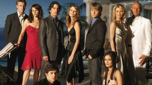 The O.C. Creator Josh Schwartz Just Revealed Who Was Almost Cast as Ryan and Marissa