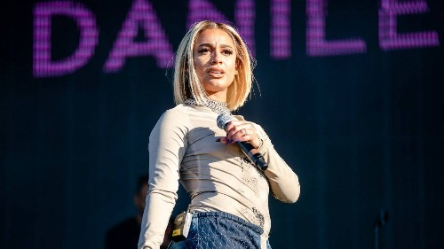 DaniLeigh's Apology for the 'Yellow Bone' Controversy Only Makes It Worse