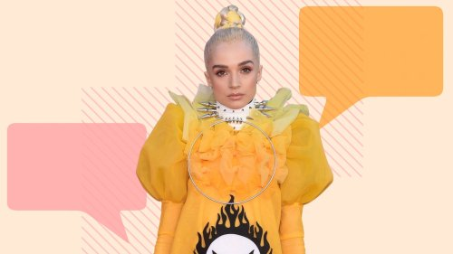 Singer Poppy Swears by This Cleanser to Remove Every Trace of Stage Makeup