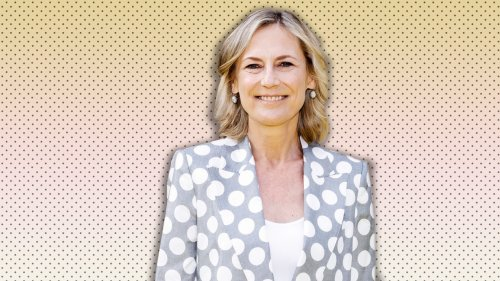 Ann Sarnoff Is the First Female CEO of WarnerMedia. She Also Helped Bring You the Friends Reunion