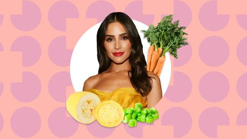 Olivia Culpo's Turkey Bolognese With Spaghetti Squash Is Her Favorite Easy Weekday Meal