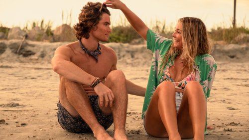 8 TV Shows and Movies Premiering This Week, Including Outer Banks Season 2