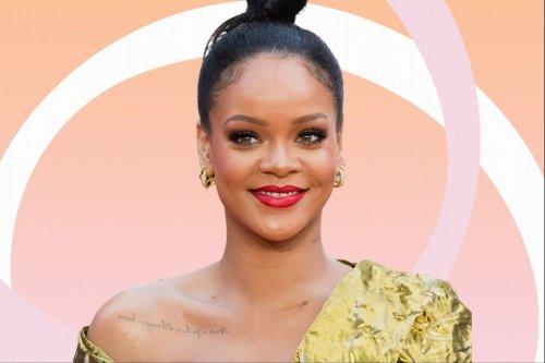 Rihanna zeigt einen genialen Outfit-Trick, mit dem ihr Miniröcke ohne Wäsche-Blitzer tragt