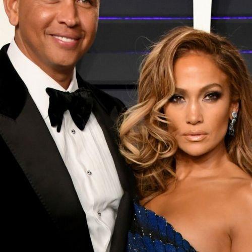Statement: Jennifer Lopez & Alex Rodriguez geben Trennung bekannt
