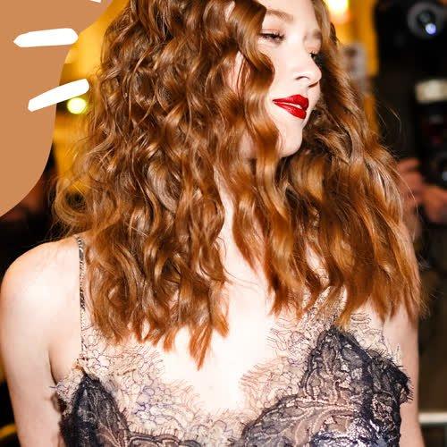 """""""Copper Cream Hair"""": Die neue Trendhaarfarbe ist die perfekte Veränderung für den Herbst"""