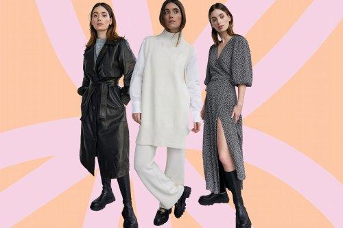 Neuer Onlineshop: Diese Skandi-Trend-Marke ist die perfekte Alternative zu Zara, H&M & Co.