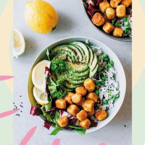 Veganes Kochbuch: Die 10 besten Kochbücher für Einsteiger