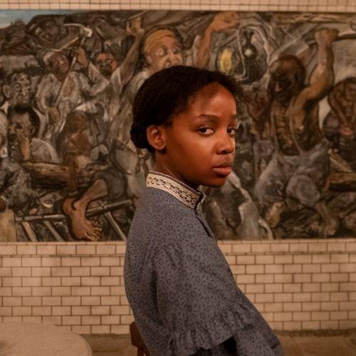"""""""The Underground Railroad"""" ist die wichtigste Serie des Jahres"""