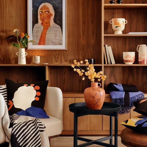 H&M Home: Die Trend-Wohnaccessoires der neuen Kollektion kannst du schon ab 20 Euro shoppen!