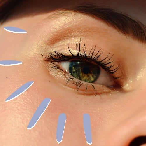 Kräftige Wimpern: Diese Tricks machen deine Lashes voluminös und gesund