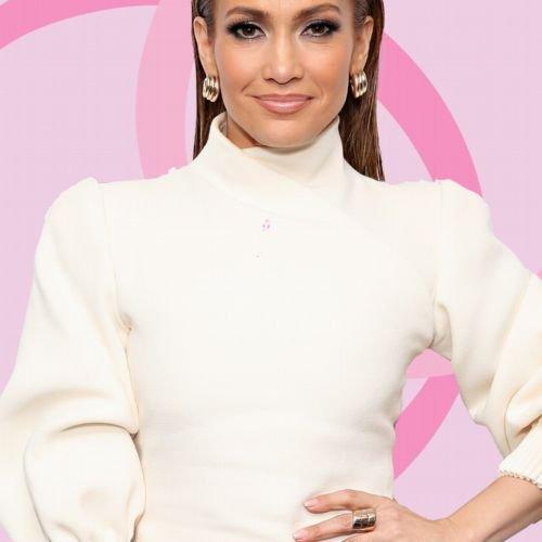 Jennifer Lopez macht jetzt diesen Sandalen-Style zum Megatrend
