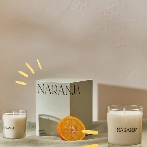 Mango: Die neuen Duftkerzen sind perfekt für den Sommer – und kosten unter 20 Euro!