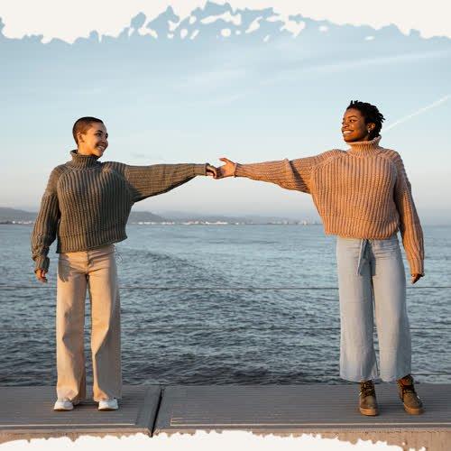 Fernbeziehung: 10 Tipps für die Liebe auf Distanz