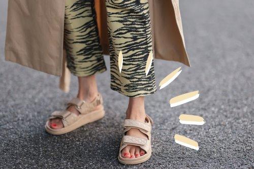 Sandalen im Sale: Diese 7 Trend-Sommerschuhe shoppen wir jetzt ab 13 Euro