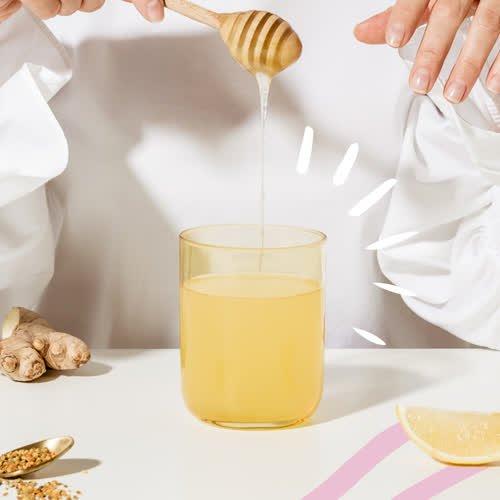 Immunbooster Honigwasser: 5 geniale Rezepte für die Gesundheit