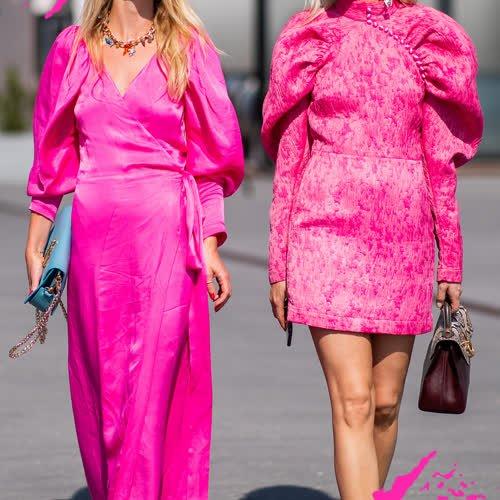 Pinkfarbene Kleider: Das sind die 5 schönsten Sommerkleider in Pink unter 80 Euro