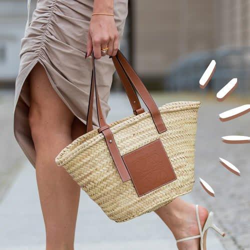 Diese 3 Handtaschen-Modelle sind im Sommer 2021 out – und diese 3 tragen wir stattdessen