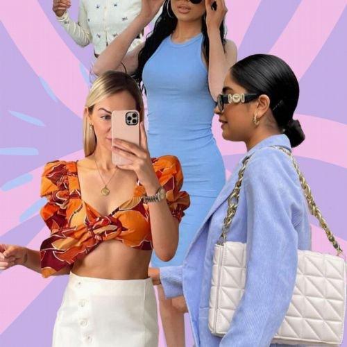 Zara: Dieser Instagram-Account zeigt täglich die coolsten Fashion-Pieces, die ALLE wollen!