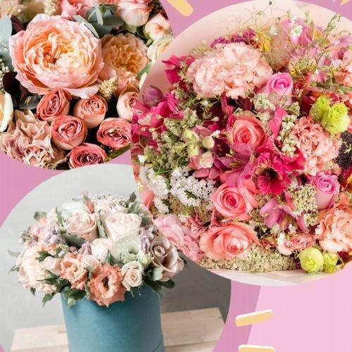 Diese Blume passt am besten zu dir – laut Sternzeichen