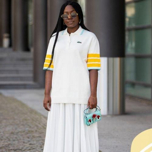 """Poloshirt-Trend: Das """"spießige"""" Piece ist 2021 angesagter denn je – und sah noch nie besser aus"""
