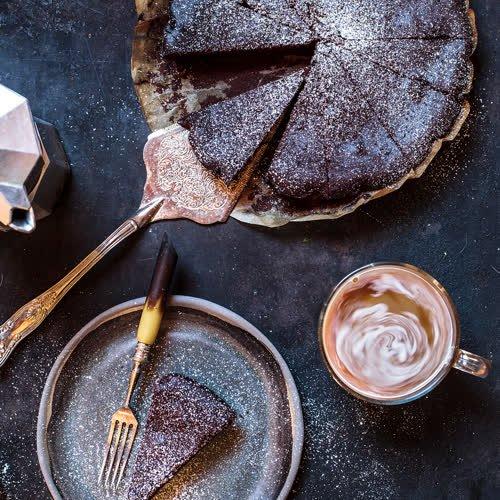 Brownie-Kuchen: Schnell, lecker, schokoladig – das perfekte Rezept!