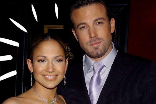 Traumpaar-Comeback: Sind Jennifer Lopez & Ben Affleck zusammen?