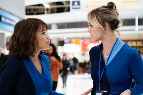 """The Flight Attendant"": Die neue gehypte Serie bei Amazon Prime"