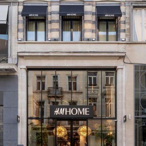 H&M Home x Diane von Fürstenberg : So cool ist die neue Designer-Kooperation der Schweden