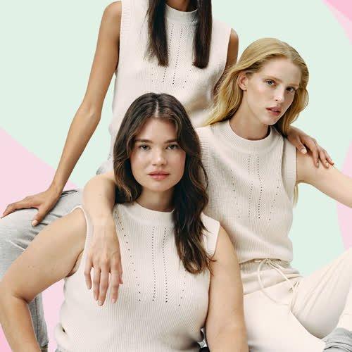 Mango-Kleidergrößen: Das Label erweitert sein Sortiment von XXS bis XXL und Styles in 4XL