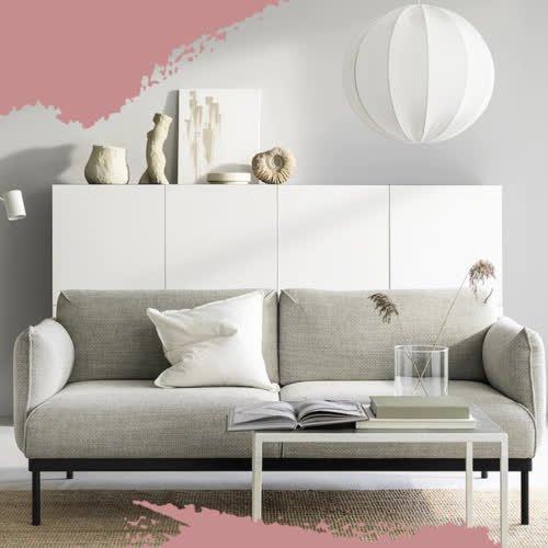 Ikea: Dieses neue Sofa sieht wie ein Designstück aus – kostet aber nur einen Bruchteil davon!