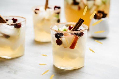 Herbst-Cocktail: 11 Drink-Rezepte, die sich bestens für die kalte Jahreszeit eignen