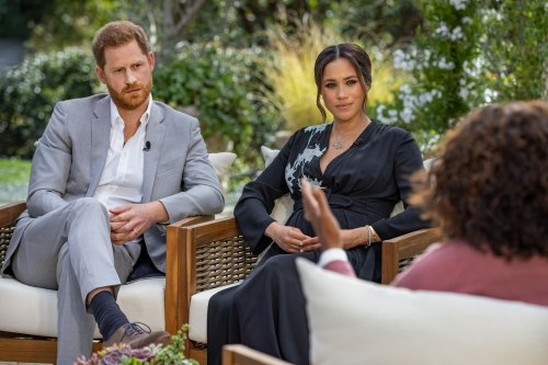 Meghan & Harry im Oprah-Interview: Die 8 überraschendsten Aussagen