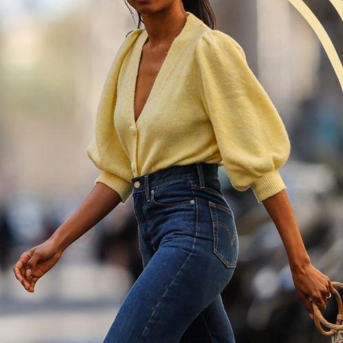 Perfekte Jeans: Dieses Label hat die Denim-Hose unserer Träume