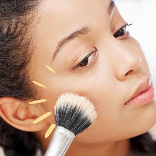 Viraler Beauty-Hack: So verwandelst du deinen Foundation-Farbton zum Sommer