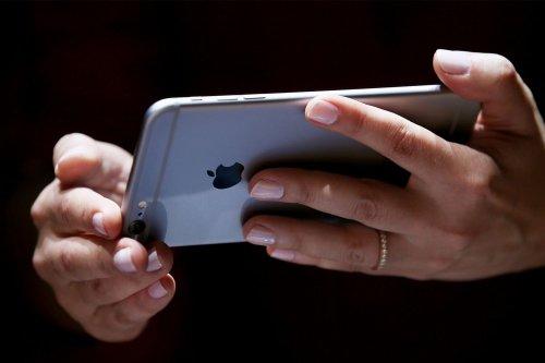 iPhone: Apple-Logo : iPhone-Hack: Das Apple-Logo ist eigentlich ein Button – und der kann für diese Features genutzt werden
