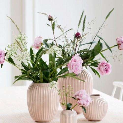 7 coole Trend-Vasen von Skandi-Labels, die unter 56 Euro kosten