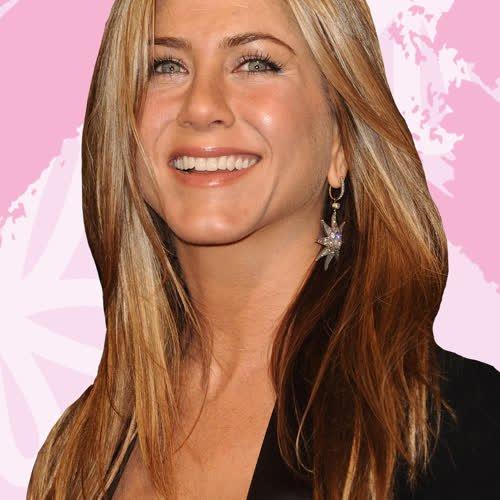 Jennifer Aniston: Auf dieses Öl-Serum schwört die Schauspielerin bei Frizz