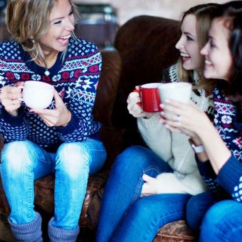 Geschenke für beste Freundin: 36 Ideen zu Weihnachten & Co.