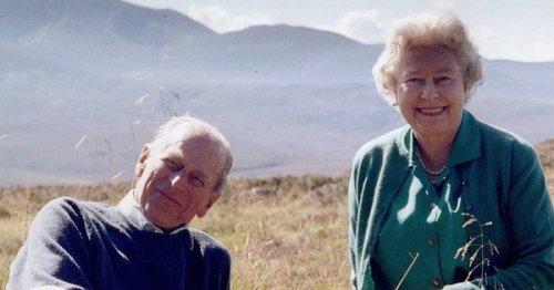 El funeral del Duque de Edimburgo consigue que haya paz en la familia (al menos, hoy)