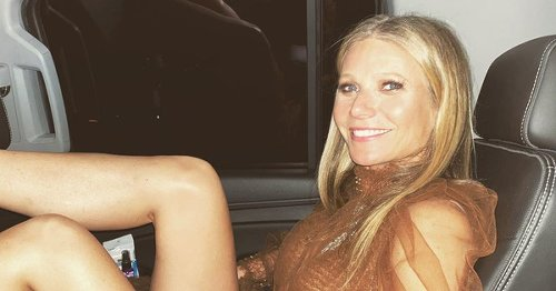 El exfoliante corporal favorito de Gwyneth Paltrow que puedes comprar en Druni deja las piernas secas y ásperas hidratadas y mega suaves