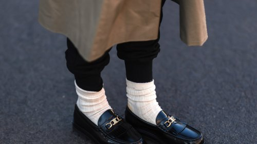 Black loafers are the hardest working shoes in your wardrobe – here's our edit of the best to buy now